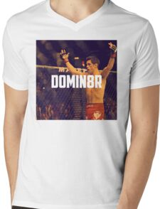 Dominick Cruz UFC Mens V-Neck T-Shirt
