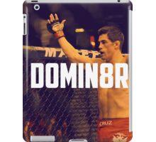 Dominick Cruz UFC iPad Case/Skin