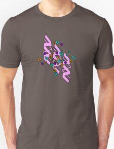 Retro Flair Unisex T-Shirt
