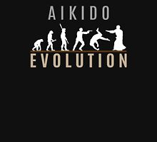 Aikido Evolution Unisex T-Shirt