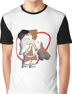 LeviHan Graphic T-Shirt