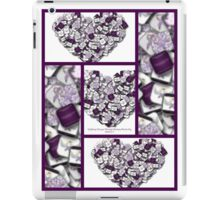 Have a heart!  iPad Case/Skin