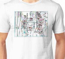 50%-Everything Must Go! Unisex T-Shirt