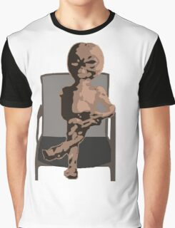 Ayy Lmao Graphic T-Shirt