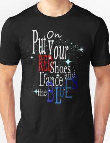 LET'S DANCE ... T-Shirt