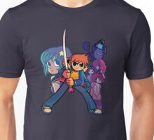 Scott Pilgrim's Finest Hour Unisex T-Shirt