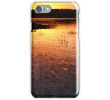 Moogerah in Vivid Colour iPhone Case/Skin