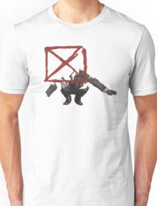 Blockhead Unisex T-Shirt