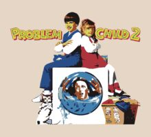 """Problem Child 2 """"Dad in the Wash"""" by Faction"""
