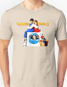 "Problem Child 2 ""Dad in the Wash"" T-Shirt"