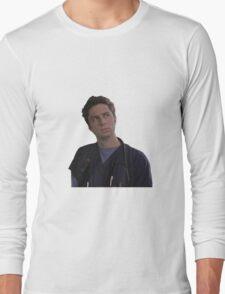 JD Long Sleeve T-Shirt