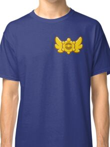 Expedition Society Emblem Classic T-Shirt