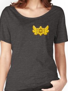 Expedition Society Emblem Women's Relaxed Fit T-Shirt