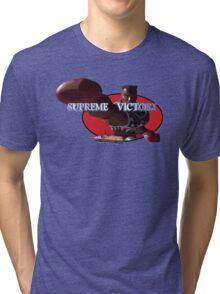 Combo's Supreme Victory! Tri-blend T-Shirt