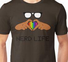 Nerd Pride 2 Unisex T-Shirt
