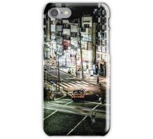 Tokyo Crossing iPhone Case/Skin