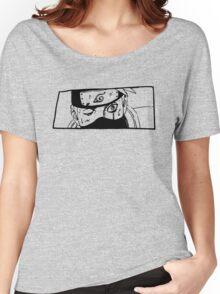 Kakashi Hatake Women's Relaxed Fit T-Shirt