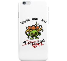 1 in 8192 iPhone Case/Skin