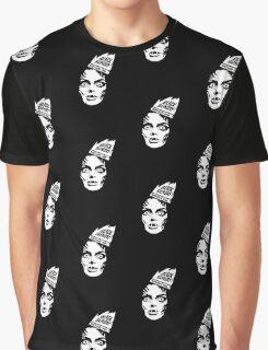"""Black Sunday """"Birthday Girl"""" Graphic T-Shirt"""