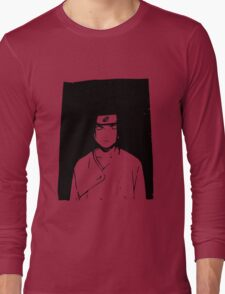 Neji Hyuga Long Sleeve T-Shirt