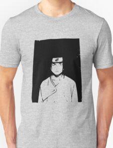 Neji Hyuga T-Shirt
