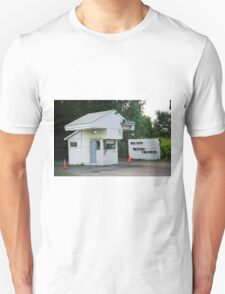 Drive-In Theater Unisex T-Shirt