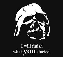 New Darth Vader Unisex T-Shirt