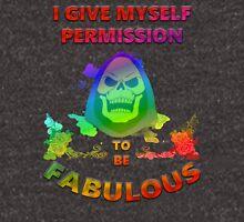 Skeletor Pride Unisex T-Shirt
