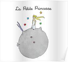 La Petite Princesse Poster