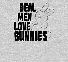 Real Men Love Bunnies Unisex T-Shirt