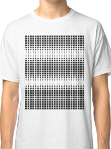 pattern graphic tee Classic T-Shirt