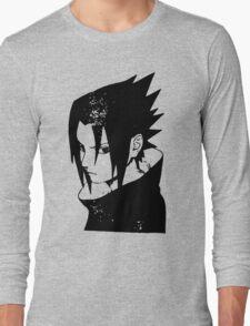 Sasuke Uchiha Long Sleeve T-Shirt