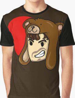 cinnamon toast ken Graphic T-Shirt