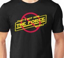 Force 101 Unisex T-Shirt
