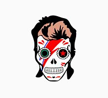 Bowie Sugar Skull Unisex T-Shirt
