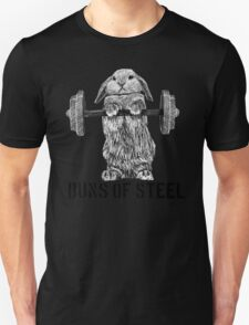 Buns of Steel T-Shirt