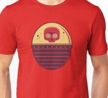 Skull Tank Unisex T-Shirt
