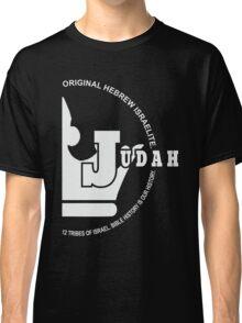 Tribe of Judah   Hebrew Israelites Classic T-Shirt