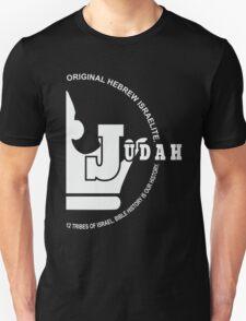 Tribe of Judah | Hebrew Israelites Unisex T-Shirt