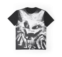 Simply Haunting Graphic T-Shirt