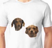 Tonks & Pepper Duo Unisex T-Shirt