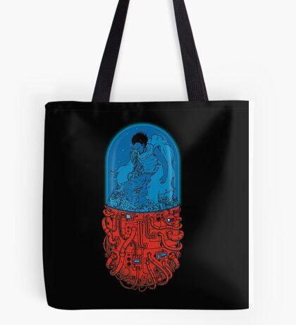 Capsule 41 - Tetsuo Akira Tote Bag