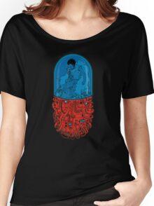 Capsule 41 - Tetsuo Akira Women's Relaxed Fit T-Shirt