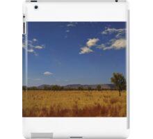 Lone Tree iPad Case/Skin