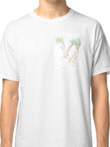 Grass Trees Classic T-Shirt