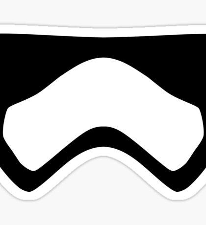 First Order Sticker