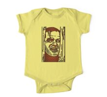 """The Shining """"Carpet Face"""" One Piece - Short Sleeve"""