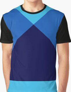 Steven Universe - Lapis  Graphic T-Shirt