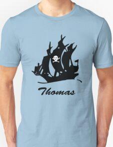 Thomas pirate T-Shirt