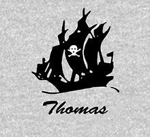 Thomas pirate Unisex T-Shirt